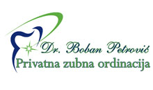 dr Boban Petrović