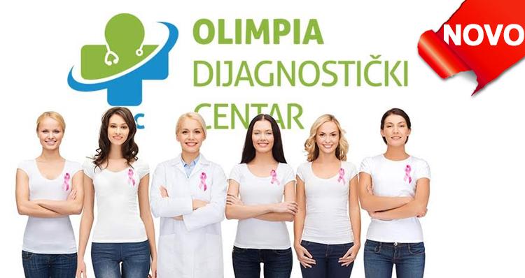 Olipia Dijagnosticki centar